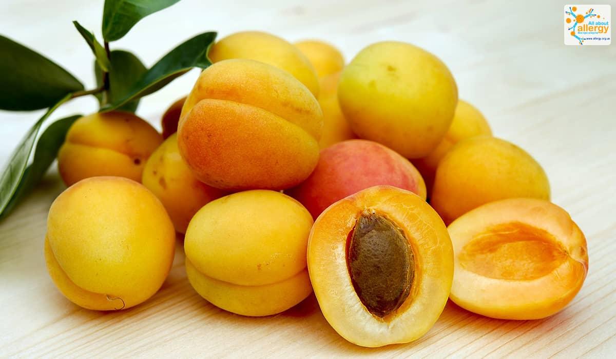 Персик аллергенный или нет — Аллергия