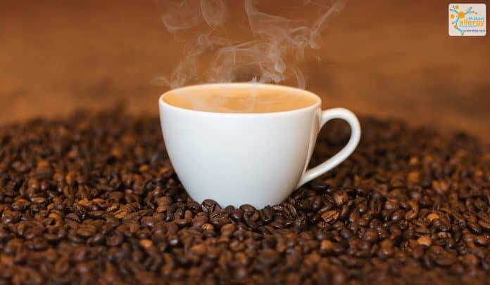 Аллергия на кофе: опасен не только кофеин. Чем заменить кофе?