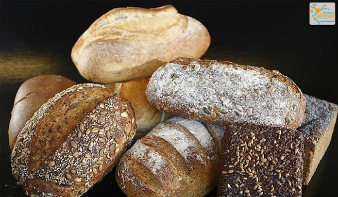 алергія на хліб