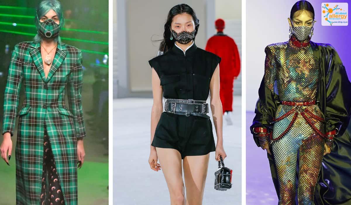 Маски для обличчя− модний тренд