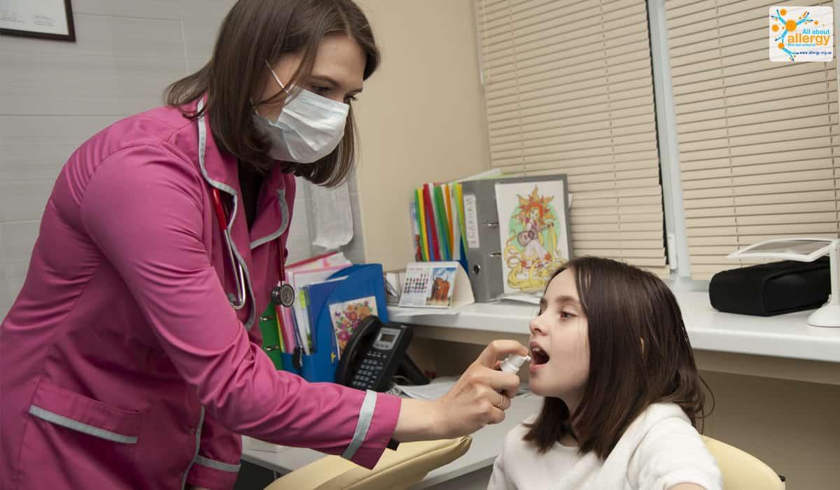 АІТ − індивідуальний підхід в лікуванні алергії