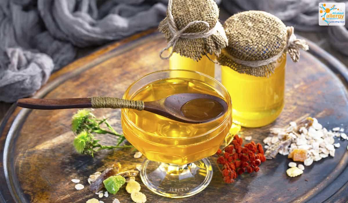 Міфи про алергію. Вживання меду запобігає розвитку хвороби?